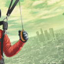 Drops #08 – GTA Online: As primeiras semanas