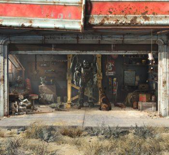 EM 15 MINUTOS - Fallout 4