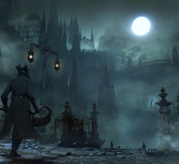 Bloodborne Lore Run