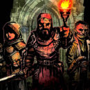 Darkest Dungeon - Ranking de Classes