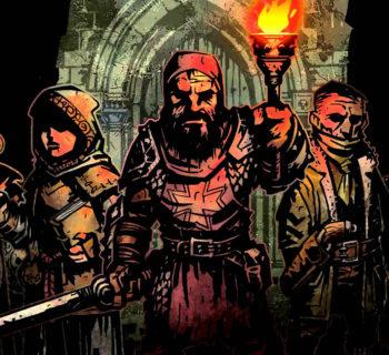 Darkest Dungeon - Ranking de Classes