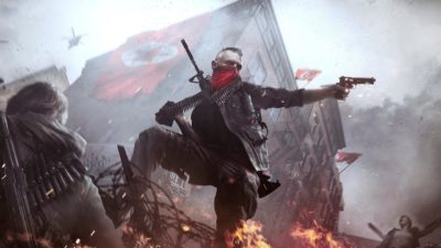 Análise - Homefront: The Revolution
