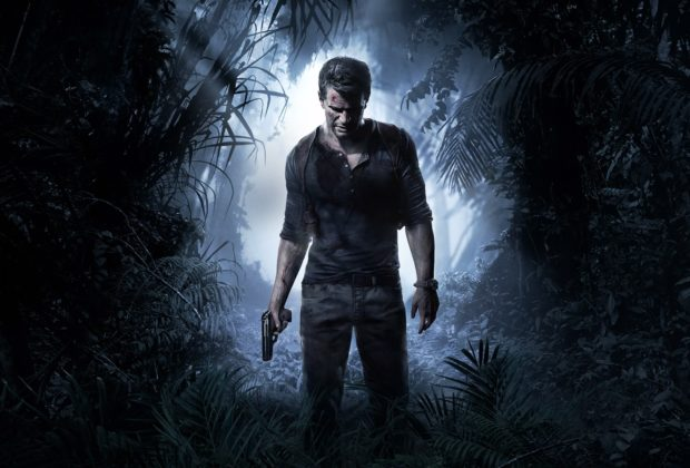 WannaPlay #29 - Uncharted 4: A Thief's End