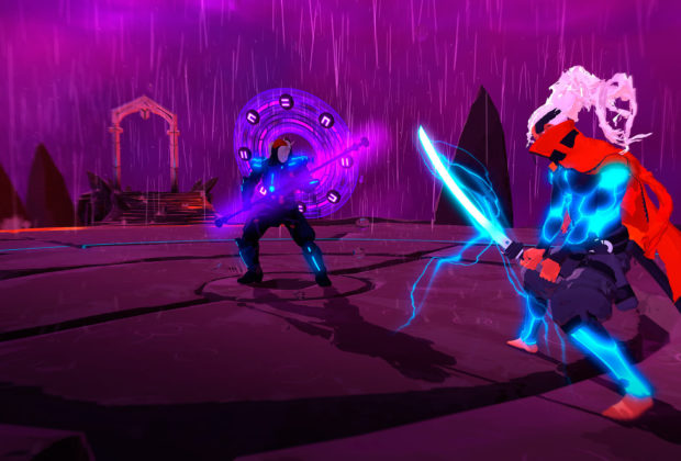 Furi | Overview (Análise e Gameplay)