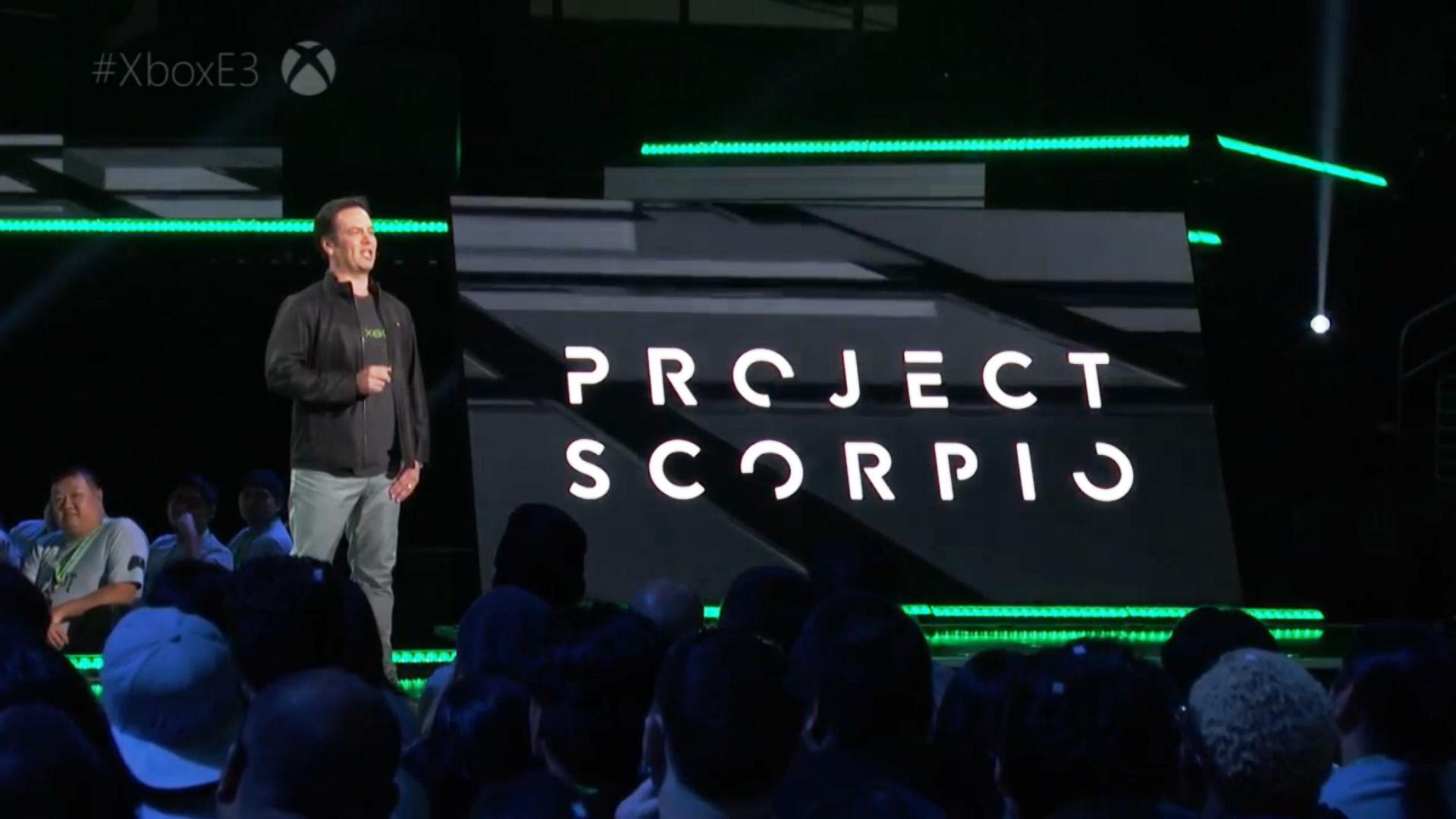 Anunciado na E3 anterior como Project Scorpio, o Xbox One X chegou em lançamento mundial.