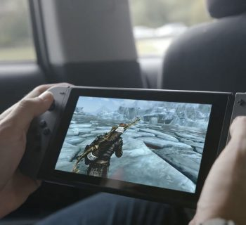 Sem representação e homologação para no Brasil, comércio eletrônico está proibindo venda do Nintendo Switch.