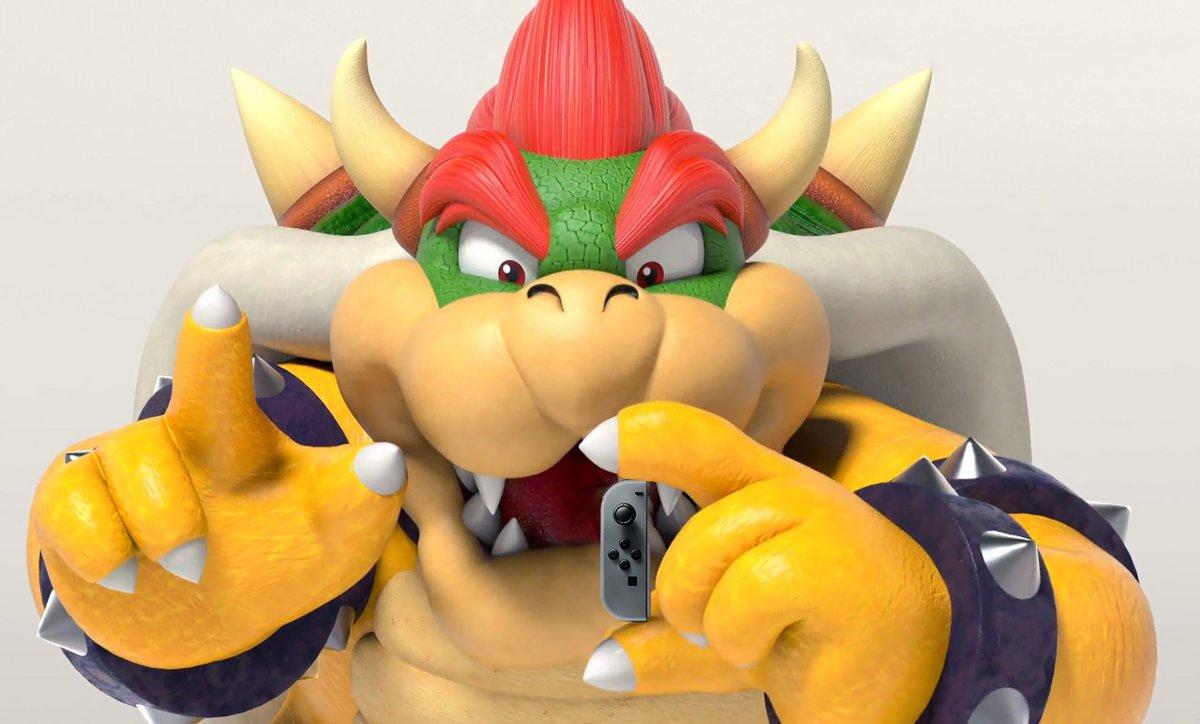 A Nintendo abriu as portas do Nintendo Switch para as desenvolvedoras terceirizadas e independentes.