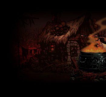 Darkest Dungeon - Guia de Provisões
