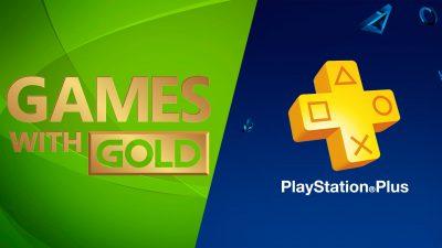Jogos Gratuitos PSN e Live Gold 2018.