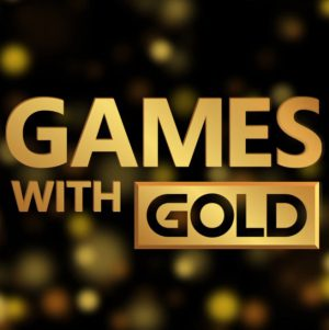 Jogos gratuitos da Live Games with Gold.