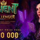 Primeiro torneio oficial, GWENT Challenger chegará às finais neste final de semana.