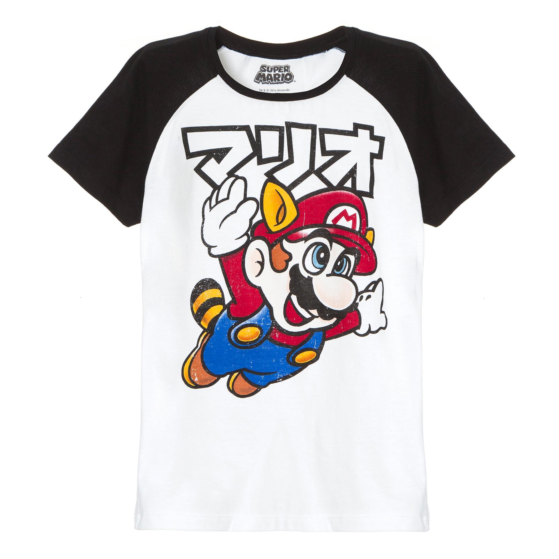 Super Mario vira coleção de roupas e acessórios na Riachuelo - WannaPlay b79f3899ec4