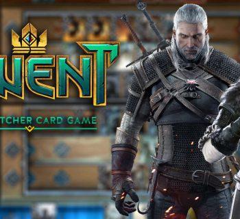 Começou o Beta Público de GWENT: The Witcher Card Game para PC, Xbox One e PlayStation 4.