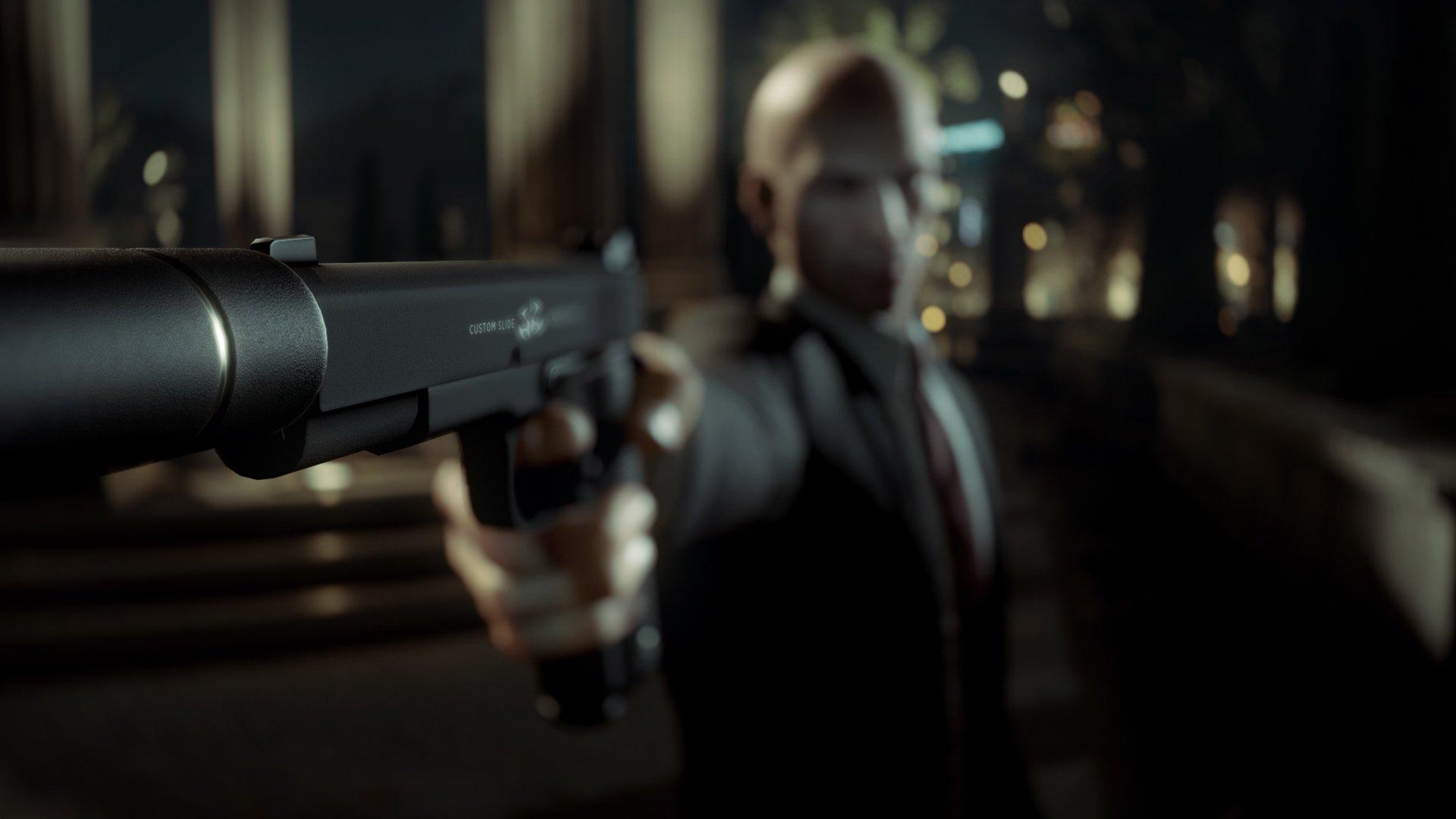 Hitman e outras franquias desenvolvidas pela IO Interactive devem sobreviver à venda do estúdio.