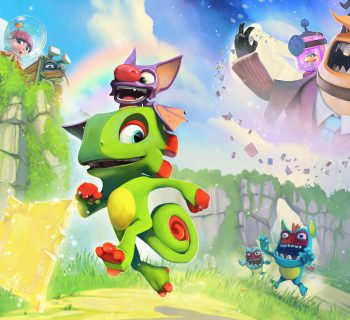 Yooka-Laylee Analise Review