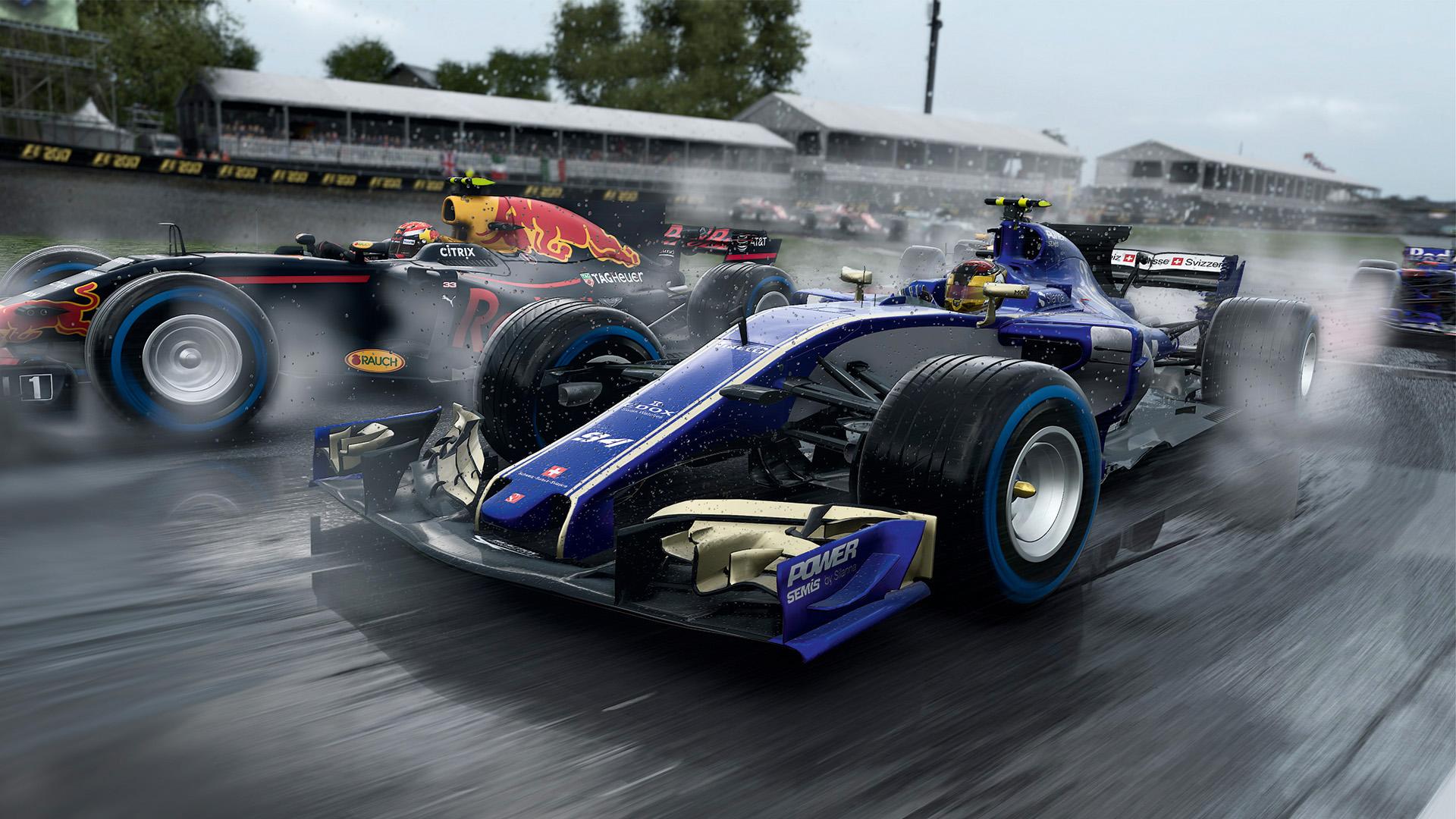 The Formula 1 Esports Series será o primeiro campeonato oficial promovido pela categoria.