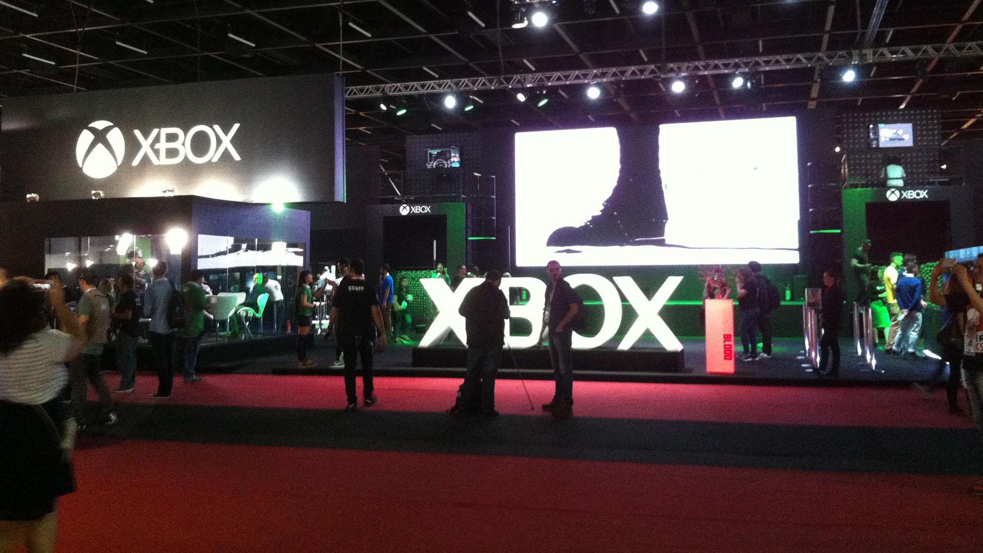 Xbox, PlayStation, Ubisoft, Activision e muitas outras gigantes confirmadas na Brasil Game Show 2017.