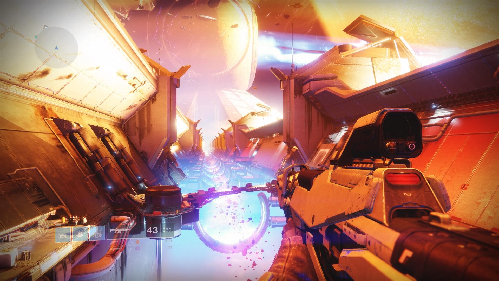 Destiny 2 - Almighty