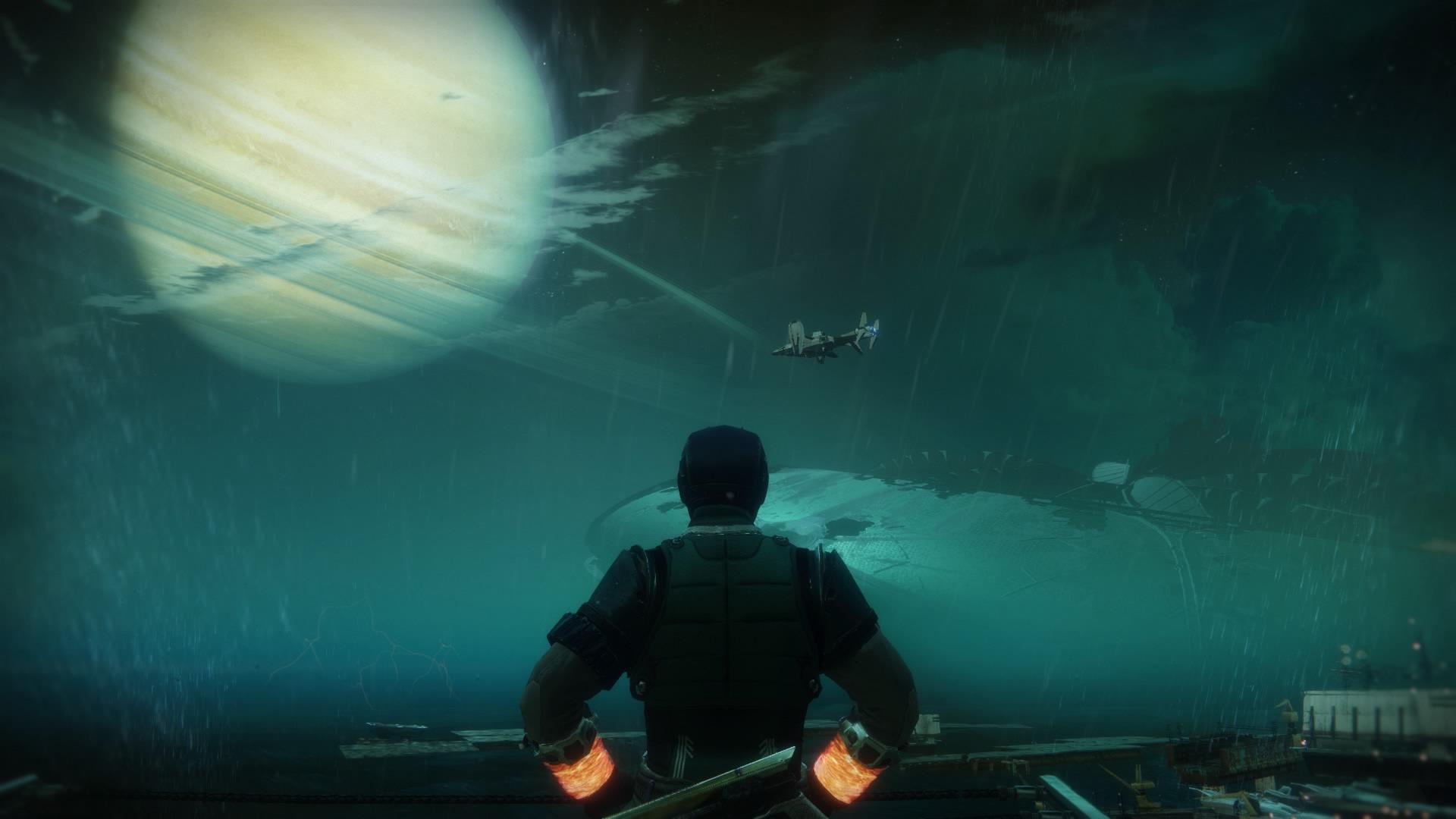 Destiny 2 - Titan