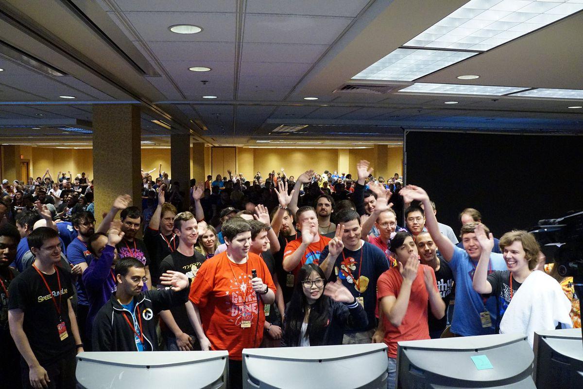 Eventos de speedruns filantrópicas da Games Done Quick buscam fazer mais pelo mundo e mudam a cara da comunidade gamer.