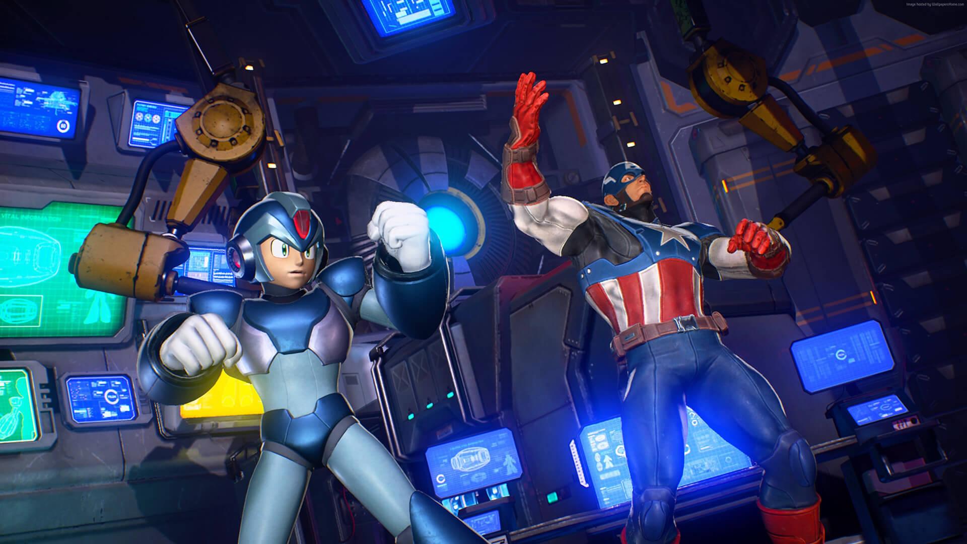Análise - Marvel vs Capcom: Infinite