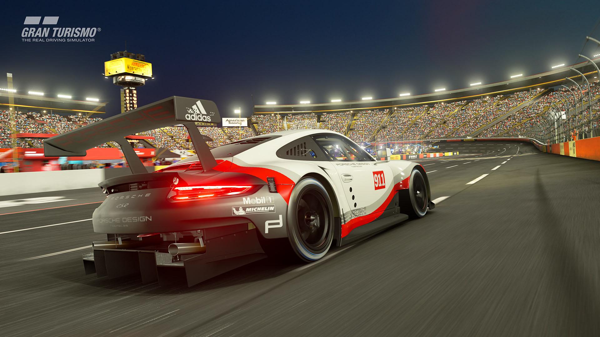 Jogadores experientes podem sofrer com o tédio nas fases iniciais de Gran Turismo Sport.